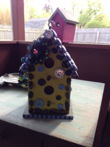 birdhouse blog